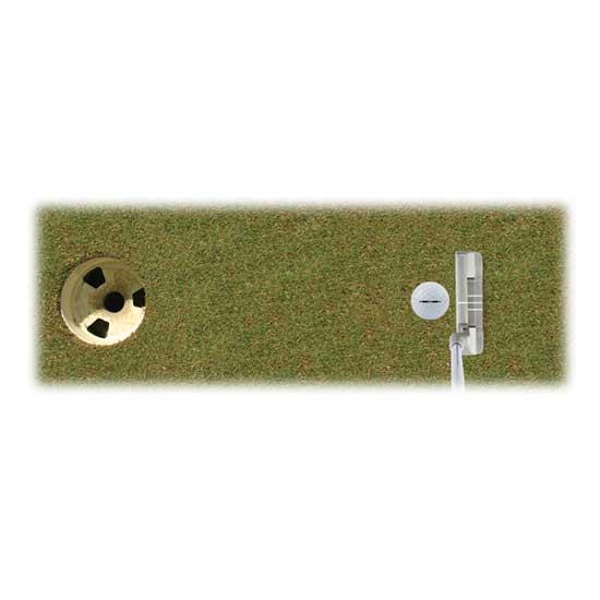 BallOnGreen 550 - How To Play 7 Iron Golf Balls
