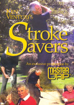 Stroke Savers Cover
