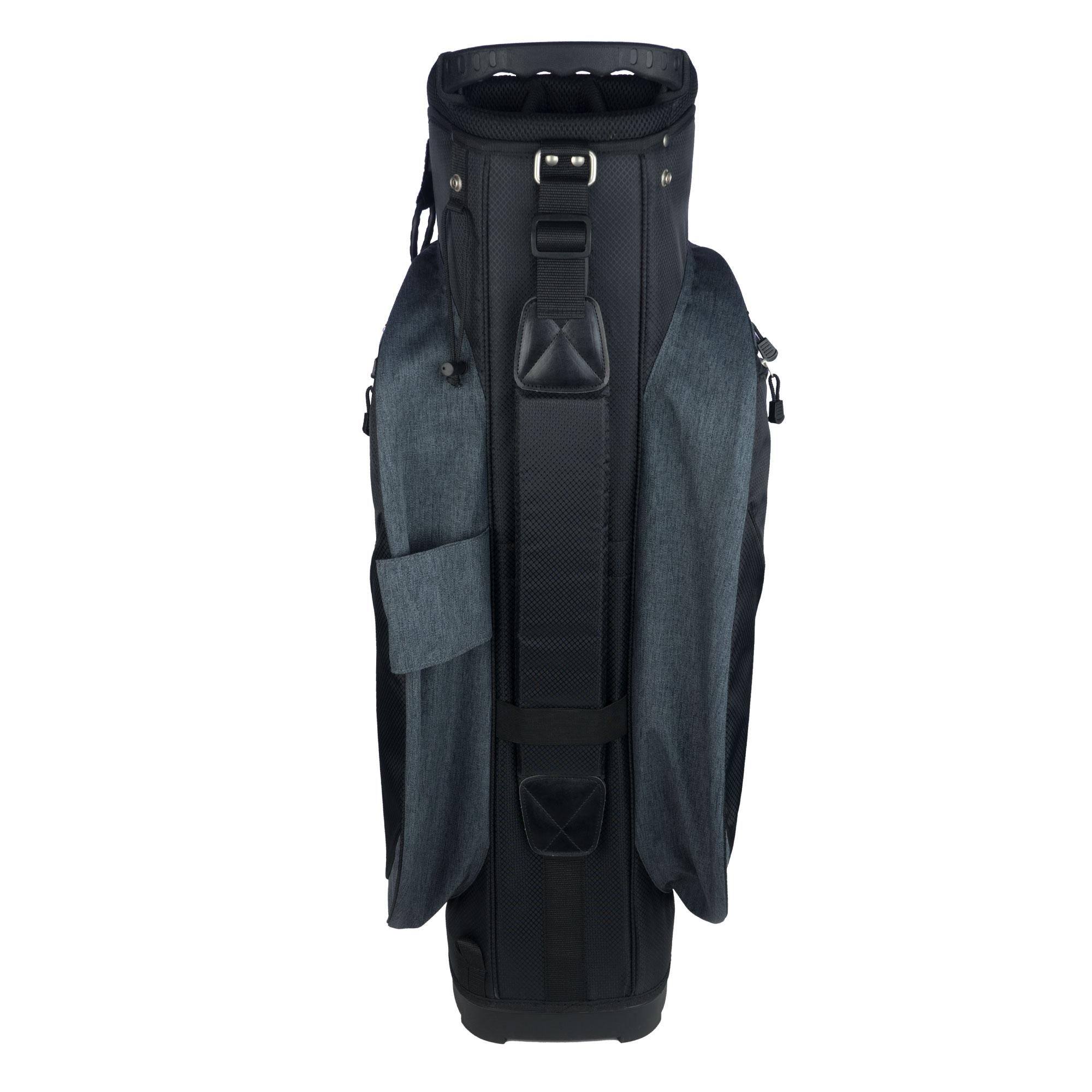 0892fab3d18 MG Golf Cart Bag image both-sides view. Qty: