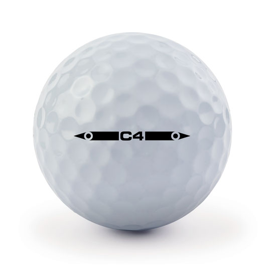 c4ball 2015 sidestamp 550 - How To Play 7 Iron Golf Balls