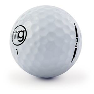 c4ball 2015 sideview - How To Play 7 Iron Golf Balls