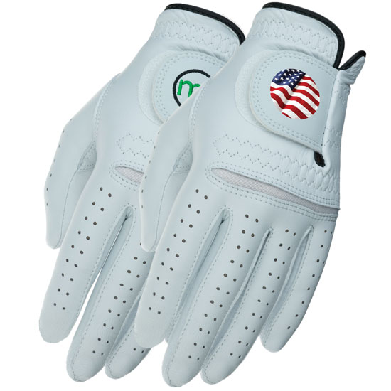 DynaGrip Elite and personalized images white back of hand